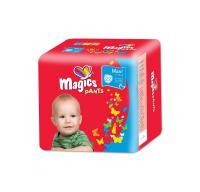 MAGICS PANTS Maxi 8-15 kg 22 ks