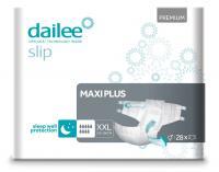 DAILEE Slip Premium Maxi Plus kalhotky zalepovací XXL 28 ks