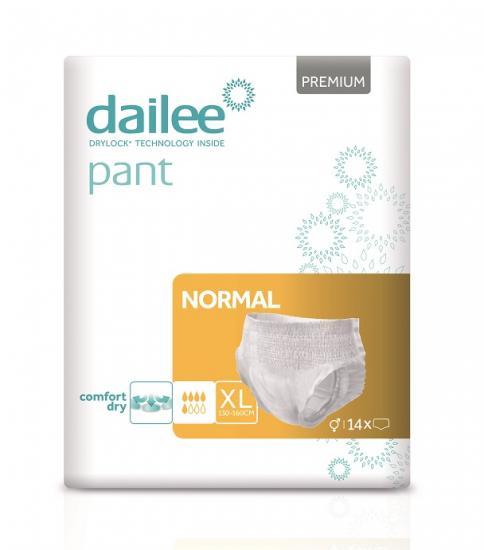 DAILEE PANT Premium Normal XL kalhotky navlékací 14 ks