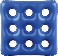 Antidekubitní sedák vzduchový PREVENT 44x44x4 cm