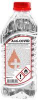 Anti - COVID alkoholová dezinfekce na ruce 1L