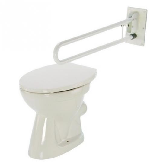 Madlo k WC sklopné komaxit DMA 4230