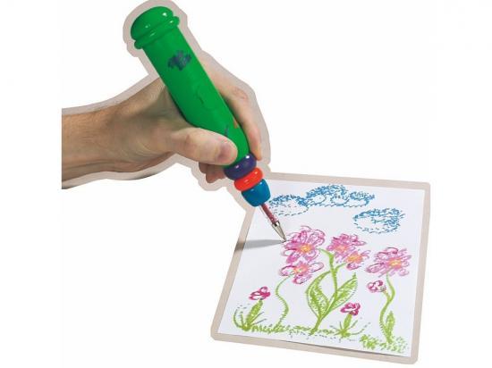 Vibrační tužka