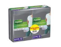 Depend Pants Comfort navlékací kalhotky pro muže L/XL 9+9 ks DUOPACK