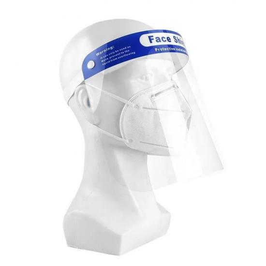 Štít obličejový ochranný MZ-22-33
