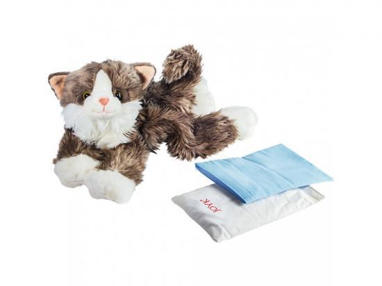 Kočka Billy - maňásek
