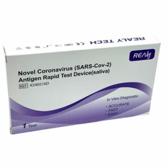 Test na COVID-19 Rapid-Novel Antigen (SARS-Cov-2) 1 ks