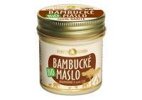 PURITY VISION Bio Bambucké máslo 120ml