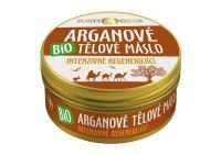 PURITY VISION Bio Arganové tělové máslo 150ml