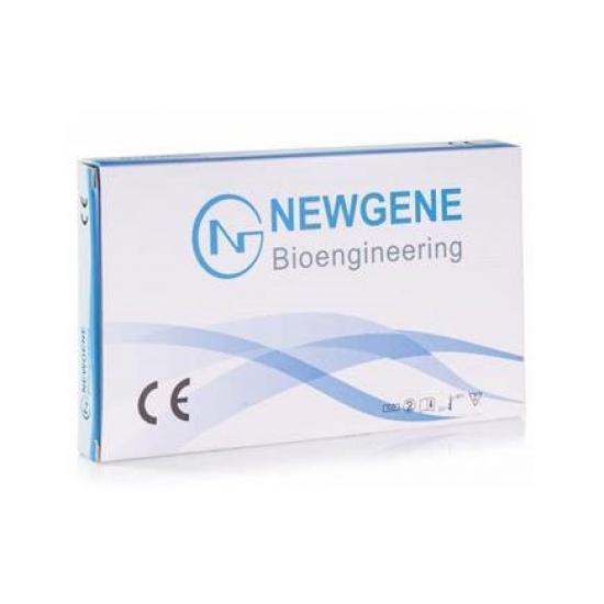 Test na Covid antigenní ze slin NEWGENE 25 ks