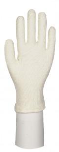 Abena bavlněné rukavice ochranné 12párů